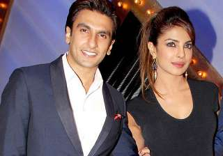 priyanka ranveer cold war continues not on...
