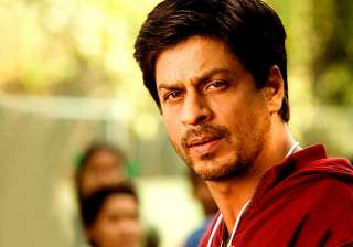 shah rukh tries to woo women see pics - India TV