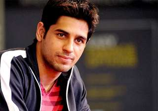 sidharth urges fans not to trust fake accounts -...