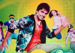 my dancing skills made me a star simbu - India TV