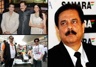 bollywood supports subrata roy faces rage from...