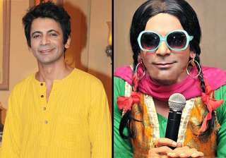 after gutthi and chutki sunil grover to come as...