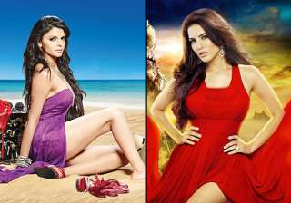 sunny leone ready for comparisons with sherlyn...