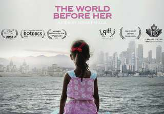 world before her to release in chennai hyderabad...