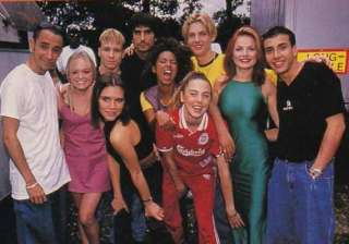 backstreet boys keen to team up with spice girls...