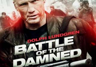 battle of the damned movie review hackneyed...