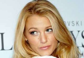 blake lively finds ageing exciting - India TV