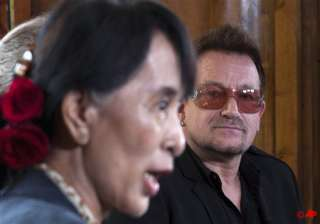 bono s many brushes with greatness - India TV