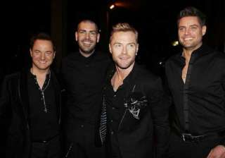 boyzone celebrates 20th anniversary by releasing...