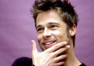 brad pitt avoids chemical based products for...