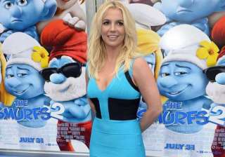 britney spears can t hold conversations - India TV