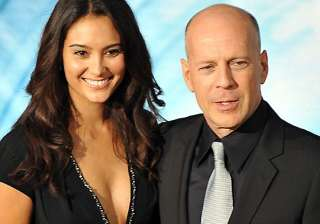 bruce willis wife scolds him for his stunts -...