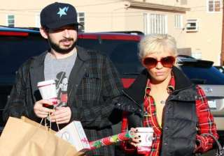 christina aguilera officially divorced from...