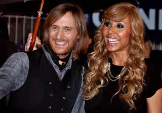 david guetta splits with wife of 24 years - India...