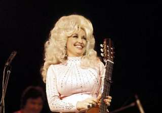 dolly parton fasts before writing songs - India TV
