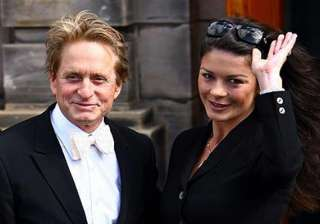 douglas zeta jones heading for splitsville -...