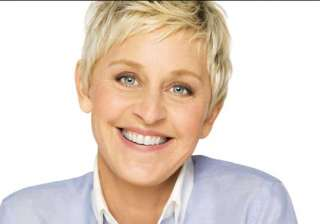 is comedian ellen degeneres house haunted - India...