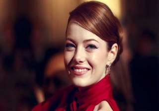 emma stone prefers funny over sexy tag - India TV