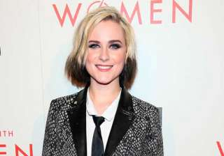 evan rachel wood sued for 30 mn dollars - India TV