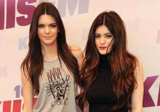 fame made us grow up fast kendall jenner - India...