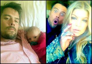 fergie duhamel planning for a second baby see...
