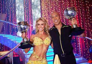 football star hines ward is new dancing champ -...