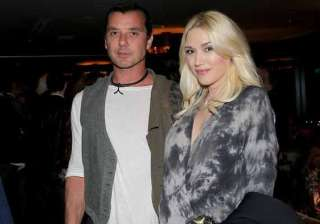 gwen stefani welcomes third child - India TV
