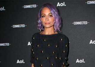 harlow dyes her hair too nicole richie - India TV