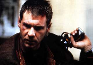 harrison ford in blade runner sequel - India TV