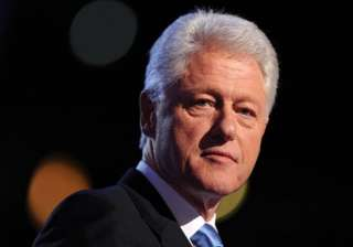 documentary on bill clinton stalled - India TV