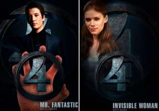 the fantastic four trailer debuts on youtube...