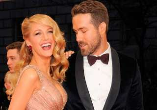blake lively ryan reynolds welcome a baby girl -...