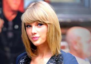 taylor swift wants to be nice - India TV