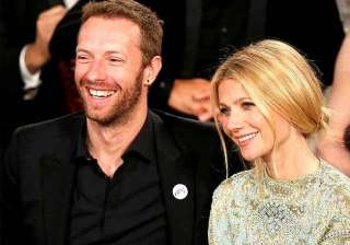 gwyneth paltrow chris martin to split their...