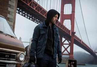 ant man s human sized trailer out - India TV