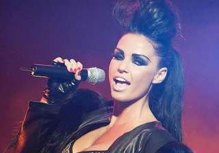 katie price wants hit music career - India TV