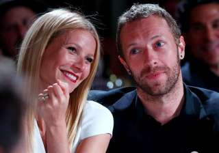 gwyneth paltrow wanted to stay together with...