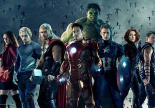 avengers age of ultron review secret mission gone...