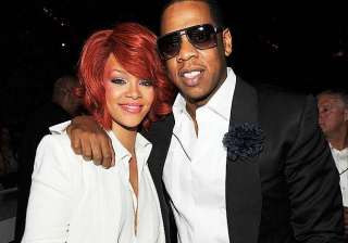 jay z has a phone line just for rihanna - India TV