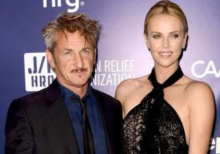 charlize theron helped sean penn raise 6 mn for...