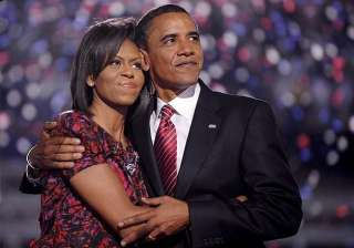 film on barack michelle first date in works -...