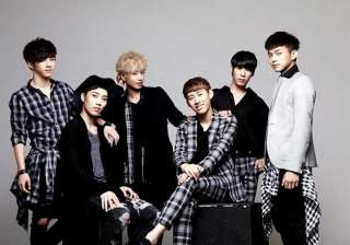 k pop band n sonic set for multi city tour in...