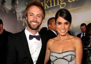 what nikki reed will get after divorce settlement...