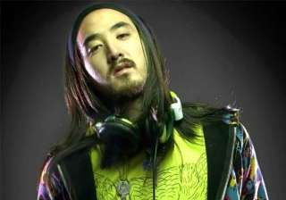 steve aoki to perform in india - India TV