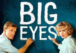 big eyes movie review a fascinating tale told...