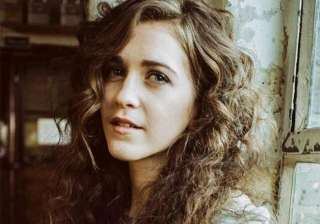 rae morris keen to collaborate with chris martin...