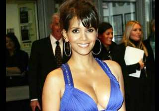 halle berry named hottest mother - India TV