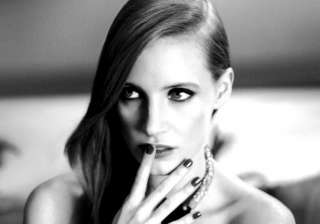 jessica chastain rejects crowe s comment on older...