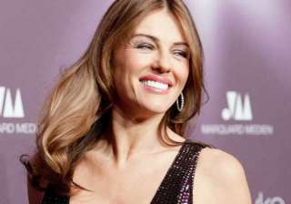 elizabeth hurley s pathetic start to the month -...