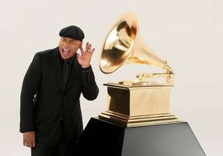 ll cool j to host grammy s for fourth consecutive...